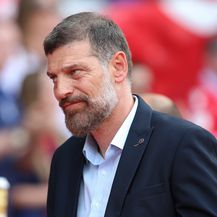 Slaven Bilić (Foto: James Wilson/Press Association/PIXSELL)