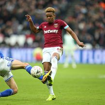 Grady Diangana (Foto: Steven Paston/Press Association/PIXSELL)