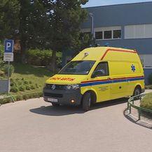 Hitna pomoć Split (Foto: Dnevnik.hr)