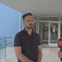 Josip Perić i Ivan Kaštelan (Foto: Dnevnik.hr)