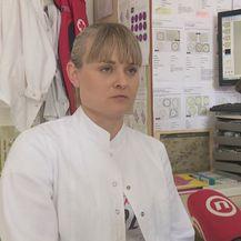 Ana Večenaj (Foto: Dnevnik.hr)