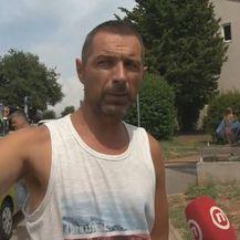 Vlasnik apartmana Dalibor (Foto: Dnevnik.hr)