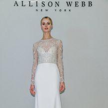 Allison Webb, proljeće/ljeto 2020. godine - 2