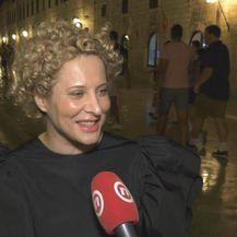 Linda Begonja (Foto: Dnevnik.hr)
