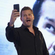 David Boreanaz (Foto: Getty Images)
