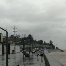 Kina u pripravnosti za Tajfun Lekima (Video: AFP)