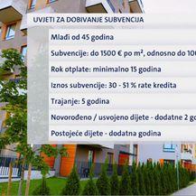 Uvjeti dobitka subvencije (Foto: Dnevnik.hr)