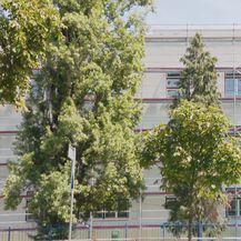 Stanovi tijekom obnove (Foto: Dnevnik.hr)