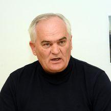 Zvonimir Pućo šest mjeseci ne dolazi na posao (Foto: Goran Ferbezar/PIXSELL) - 4