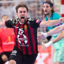 Luka Cindrić (Foto: Marius Becker/DPA/PIXSELL)