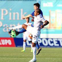Slaven Belupo - Hajduk (Foto: Sanjin Strukic/PIXSELL)