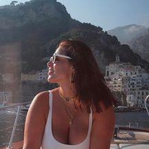 Ashley Graham (Foto: Instagram)