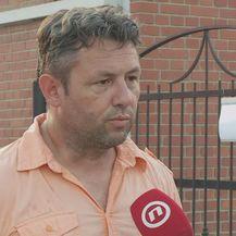 Goran Jančo, predsjednik Središnjeg saveza udruga uzgajivača svinja Hrvatske (Foto: Dnevnik.hr)