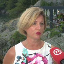 Direktorica Turističke zajednice Kvarnera Irena Peršić Živadinov (Foto: Dnevnik.hr)