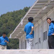 Kineski radnici u Hrvatskoj (Foto: Dnevnik.hr) - 1