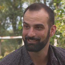 Ivan Šarić (Foto: Dnevnik.hr)