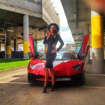 Janna Rasskazova (Foto: Instagram)