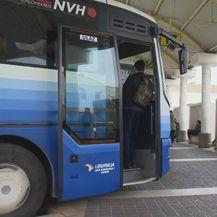 Autobusni kolodvor (Foto: Dnevnik.hr) - 1