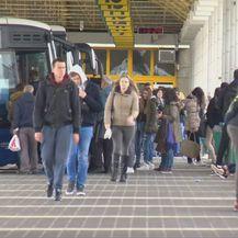 Autobusni kolodvor (Foto: Dnevnik.hr) - 2