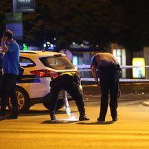 Split: Jedna osoba poginula u prometnoj nesreći (Foto: Ivo Cagalj/PIXSELL) - 1