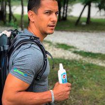 Mario Valentić (Foto: Instagram)