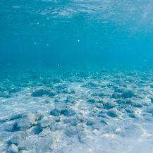 More je izvrsno na 94% plaža (Foto: Filip Kos/PIXSELL)