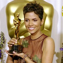 Halle Berry osvojila je Oscara 2002. godine
