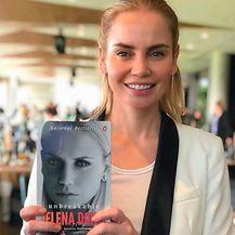 Jelena Dokić (Foto: Instagram)