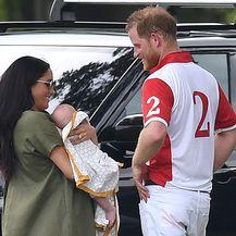 Meghan Markle i princ Harry (Foto: Profimedia)