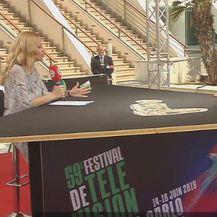 Razgovor za IN Magazin (Foto: Dnevnik.hr)