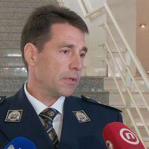 Josip Ćelić iz policije (Foto: Dnevnik.hr)