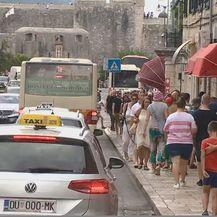 Autobusna stanica u Dubrovniku (Foto: Dnevnik.hr)