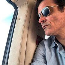 Goran Višnjić (Foto: Instagram)