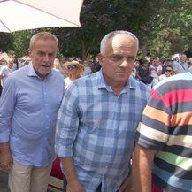 Bandić u društvu (Foto: Dnevnik.hr)