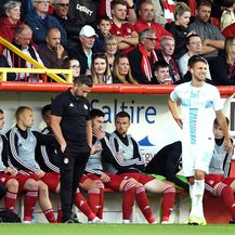 Aberdeen - Rijeka (Foto: Ian Rutherford/Press Association/PIXSELL)