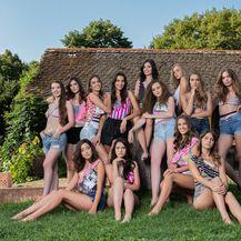 Miss Hrvatske 2019 (Foto: PR)