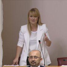 Bruna Esih (Foto: Dnevnik.hr)