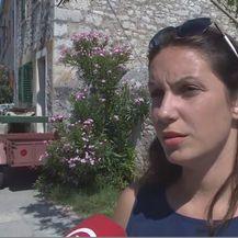 Katarina Gregov (Foto: Dnevnik.hr)