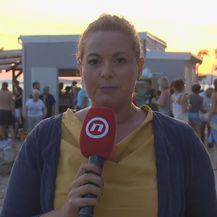 Sanja Jurišić (Foto: Dnevnik.hr)