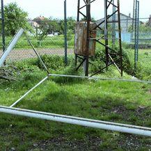 Prevrnuti gol na igralištu, ilustracija (Foto: Krunoslav Petric/PIXSELL)