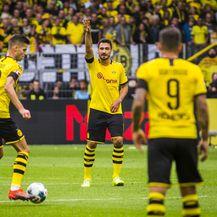 Borussia Dortmund (Foto: NordPhoto/NordPhoto/PIXSELL)