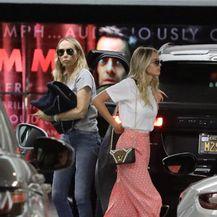 Tish Cyrus i Kaitlyn Carter (Foto: Profimedia)