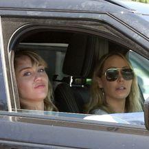 Tish i Miley Cyrus (Foto: Profimedia)