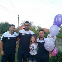 Tena i mali Hajdukovci (Foto: Maja Kacun) - 4