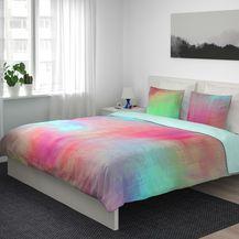 Ovisno o dimenzijama, posteljina košta od 149,90 do 199,90 kuna.