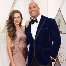 Dwayne Johnson i Lauren Hashain (Foto: Profimedia)