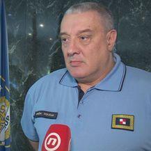 Načelnik uprave za granicu Zoran Ničeno (Foto: Dnevnik.hr)