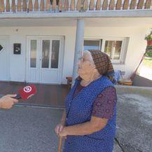 Razgovor s Anom Bingulom (Foto: Dnevnik.hr)