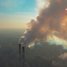 Zagađenje zraka (Foto: Dnevnik.hr)