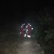 Neobična akcija spašavanja (Foto: HGSS Split) - 2